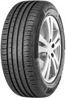 Шины Continental ContiPremiumContact 5  175/65 R14 82T