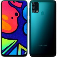 Фото - Мобильный телефон Samsung Galaxy F41 128ГБ