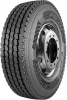 "Вантажна шина Pirelli FG01  315/80 R22.5"" 156K"