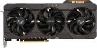 Фото - Видеокарта Asus GeForce RTX 3070 TUF Gaming OC