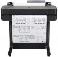 Плоттер HP DesignJet T630 (5HB09A)