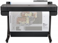 Плоттер HP DesignJet T630 (5HB11A)