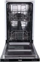 Фото - Встраиваемая посудомоечная машина Fabiano FBDW 54.09