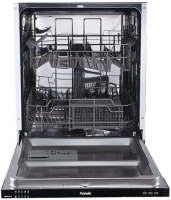 Фото - Встраиваемая посудомоечная машина Fabiano FBDW 56.12