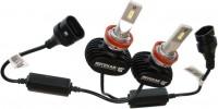 Автолампа Baxster S1-Series Gen3 H11 6000K CAN+EMS 2pcs
