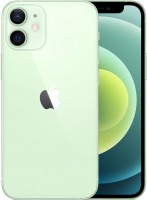 Фото - Мобильный телефон Apple iPhone 12 mini 256ГБ