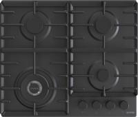 Варочная поверхность Gorenje GW 642 SYB черный