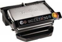 Фото - Электрогриль Tefal Optigrill Smart GC 730D