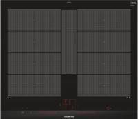 Варочная поверхность Siemens EX 675LYV1E черный