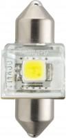 Фото - Автолампа Philips X-tremeVision LED 30 C5W 4000K 1pcs