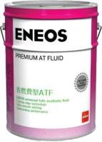 Фото - Трансмиссионное масло Eneos Premium AT Fluid 20л