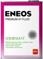 Фото - Трансмиссионное масло Eneos Premium AT Fluid 4л