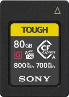 Карта памяти Sony CFexpress Type A Tough  80ГБ