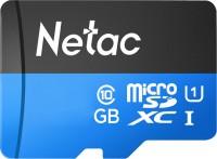 Фото - Карта памяти Netac microSDXC P500 Standard  64ГБ
