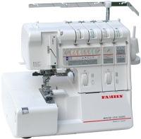 Швейная машина, оверлок Family 9000D