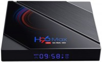 Фото - Медиаплеер Android TV Box H96 Max H616 16Gb