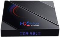 Фото - Медиаплеер Android TV Box H96 Max H616 64Gb