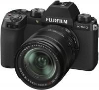 Фотоаппарат Fuji FinePix X-S10  kit