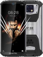 Мобильный телефон Oukitel WP6 ОЗУ 4 ГБ