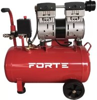 Компрессор Forte COF-24 24л сеть (220 В)