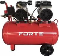 Компрессор Forte COF-2/50 50л сеть (220 В)