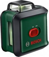 Нивелир / уровень / дальномер Bosch UniversalLevel 360 0603663E00 без штатив