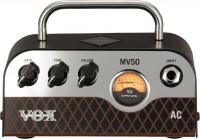 Гітарний комбопідсилювач VOX MV50-AC