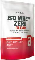 Протеїн BioTech Iso Whey Zero Clear  1.3кг