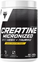 Креатин Trec Nutrition Creatine Micronized 200 Mesh plus Taurine  400г