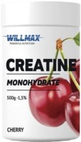 Фото - Креатин WILLMAX Creatine Monohydrate  500 г