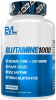 Фото - Амінокислоти EVL Nutrition Glutamine 1000 120 cap