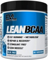 Фото - Аминокислоты EVL Nutrition Lean BCAA 237 g