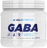 Амінокислоти AllNutrition GABA powder 200 g