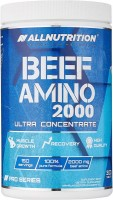 Амінокислоти AllNutrition BEEF Amino 2000 300 tab