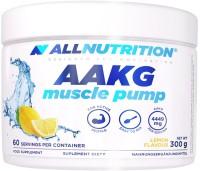 Амінокислоти AllNutrition AAKG Muscle Pump 300 g