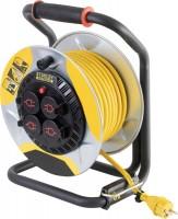 Фото - Сетевой фильтр / удлинитель Stanley FatMax SXECCM2FESE 25м  желтый