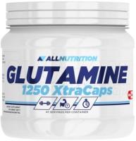 Аминокислоты AllNutrition Glutamine 1250 Xtra Caps 360 cap