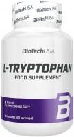 Аминокислоты BioTech L-Tryptophan 60 cap