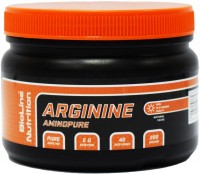 Фото - Амінокислоти Bioline Arginine Aminopure 200 g