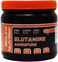 Фото - Аминокислоты Bioline Glutamine Aminopure 500 g