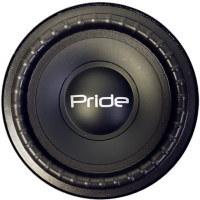 Автоакустика Pride W8