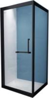 Душевая кабина Asignatura Tinto 49020702 90x90см симметричная