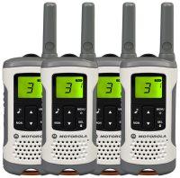 Рация Motorola TLKR T50 AutoTourism