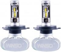 Фото - Автолампа Winso LED H4 50W 6000K 4000Lm 2pcs