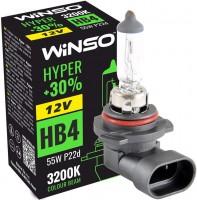 Фото - Автолампа Winso Hyper +30 HB4 1pcs