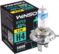 Фото - Автолампа Winso Hyper +60 H4 1pcs