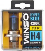 Фото - Автолампа Winso Hyper Blue H4 2pcs