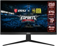 Монитор MSI Optix G241V 24 ""