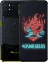 Мобильный телефон OnePlus 8T Cyberpunk 2077 Limited Edition 256ГБ