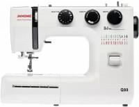 Швейная машина / оверлок Janome Q 33